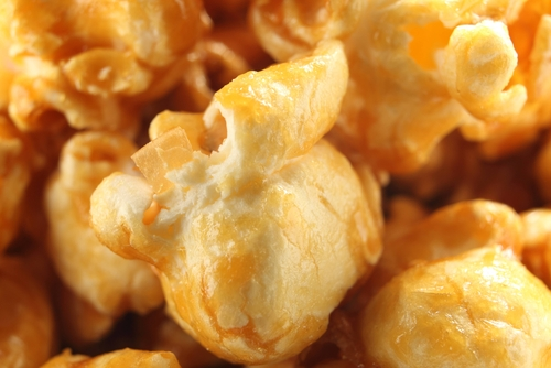 What Do Microwave Popcorn And Cystic Fibrosis Have In Common?