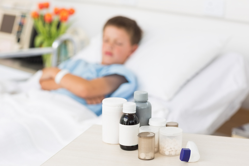 CF Trust Urges NHS in England and Wales to Approve Kalydeco