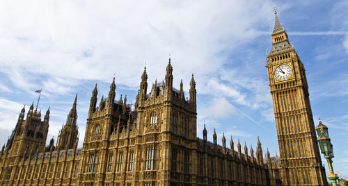 All-Party Parliamentary Group on Cystic Fibrosis Officially Launched in UK