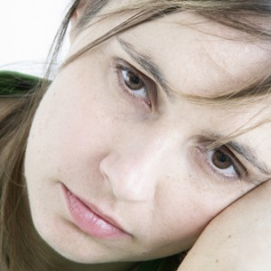 depression in CF affects lungs
