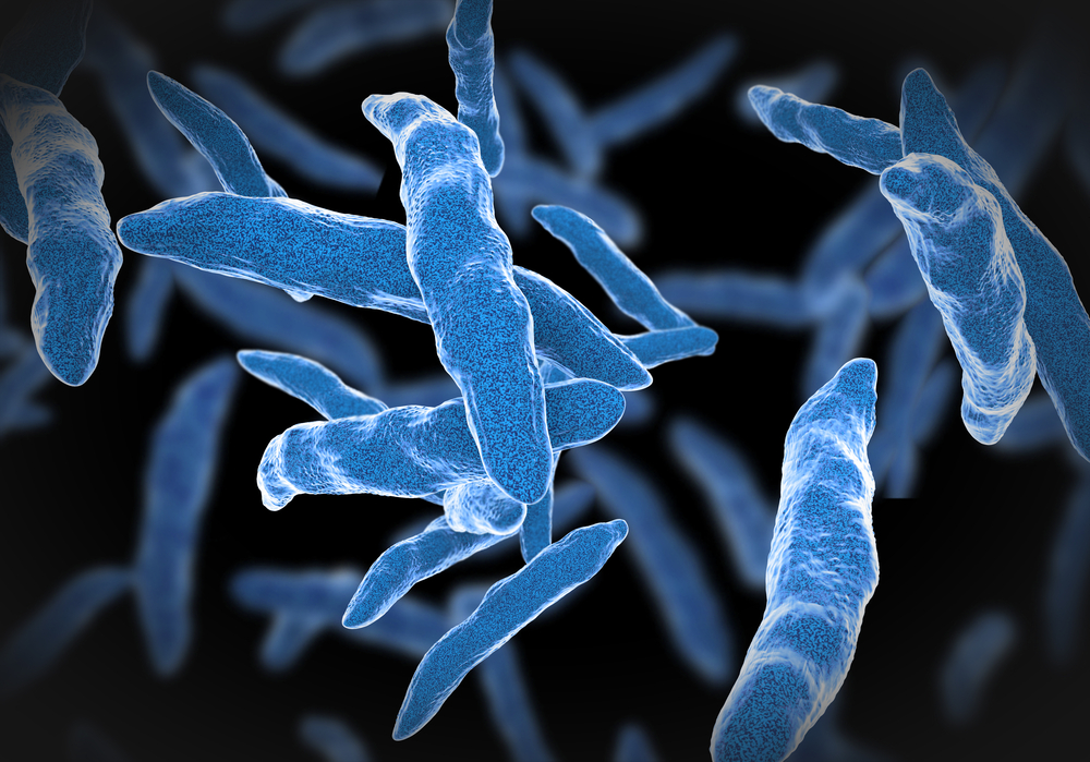 Has Tuberculosis Contributed to the Global Rates of Cystic Fibrosis?