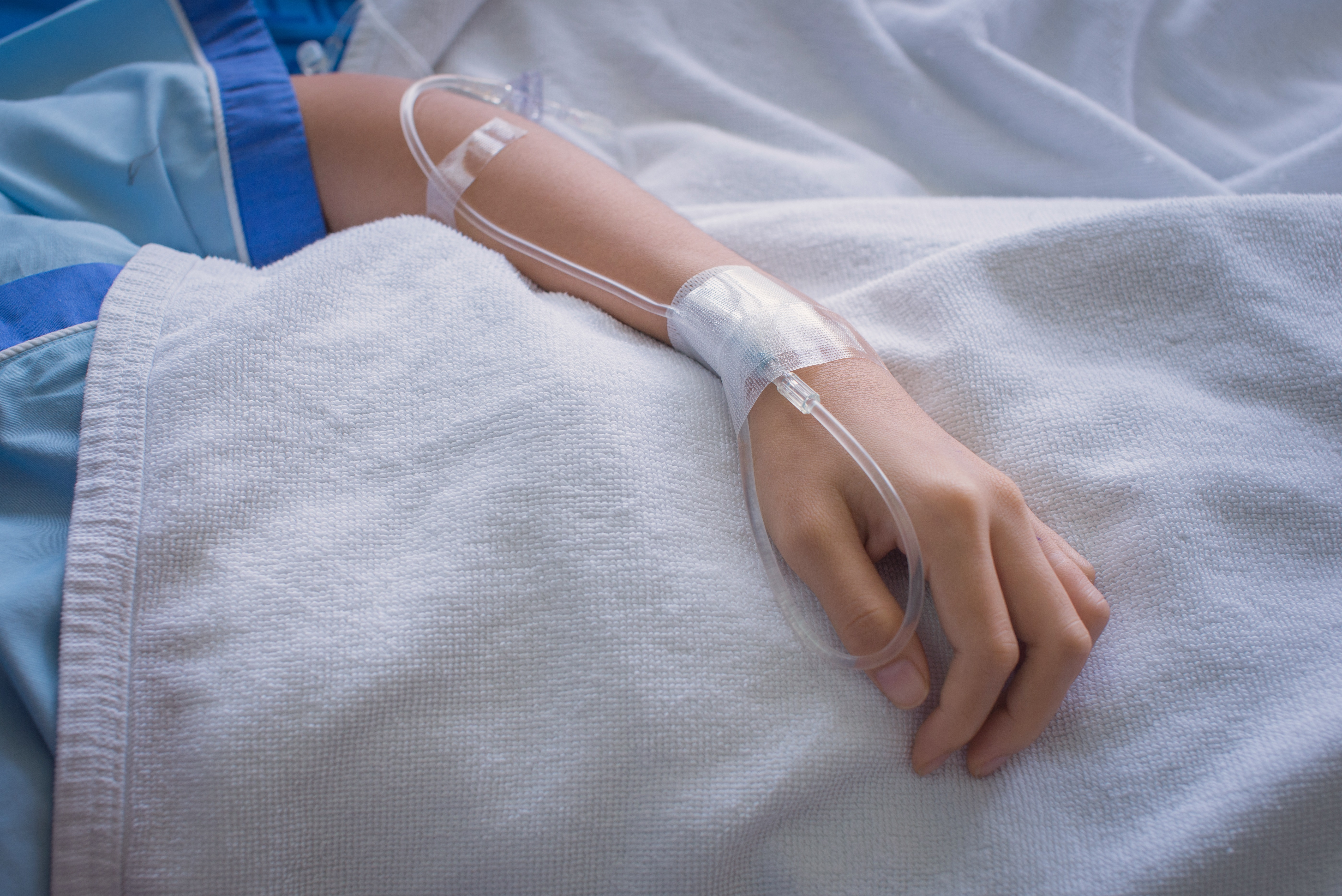 Researchers Offer Insight Into Complications For CF Patients Receiving Parenteral Antimicrobial Therapy