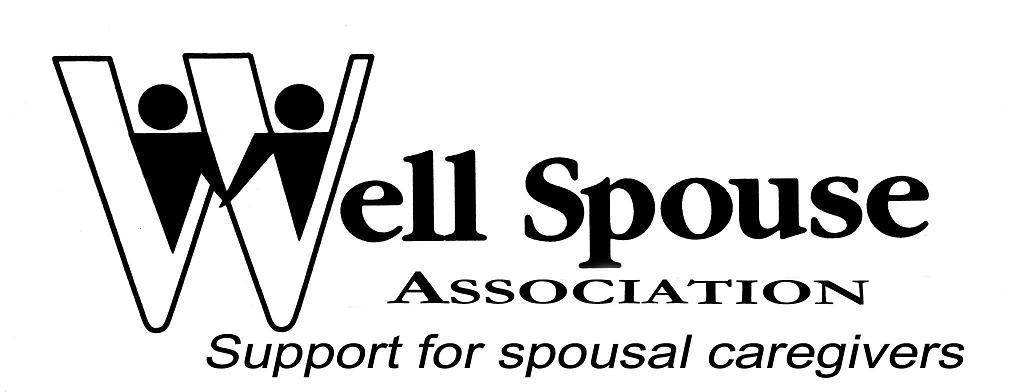 Well Spouse Association Logo