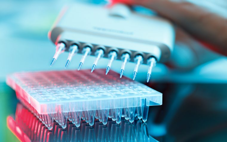 NHLBI grant for next-generation diagnostics