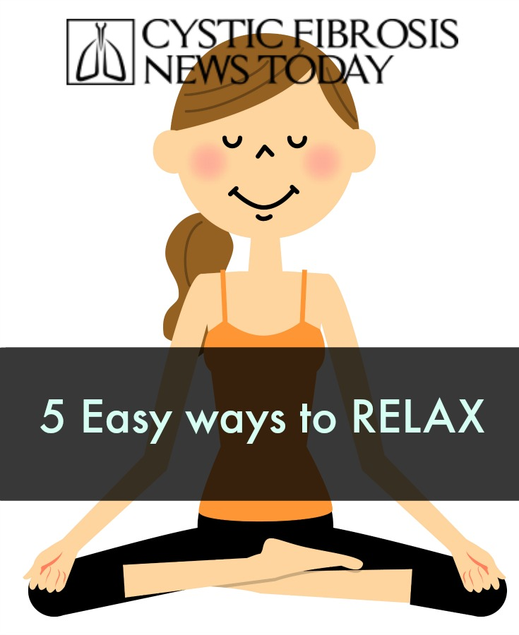 Easy ways to relax