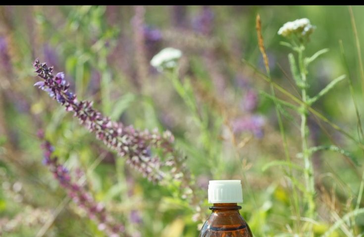 Essential Oils: Cystic Fibrosis