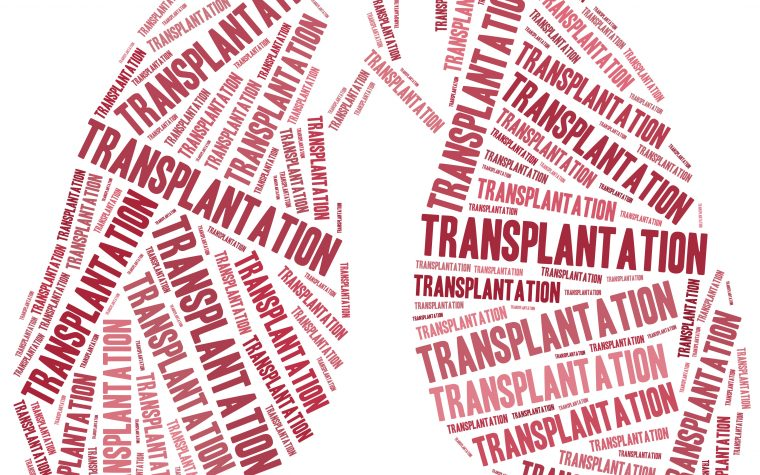 lung transplant for severe CF