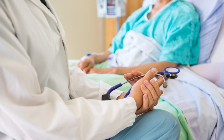 Annual Rate of Hospitalization, In-Hospital Deaths Up in US, Study Finds