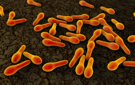 Potentially Dangerous Bacterial Infection May Be Common in CF, But Few Show Symptoms