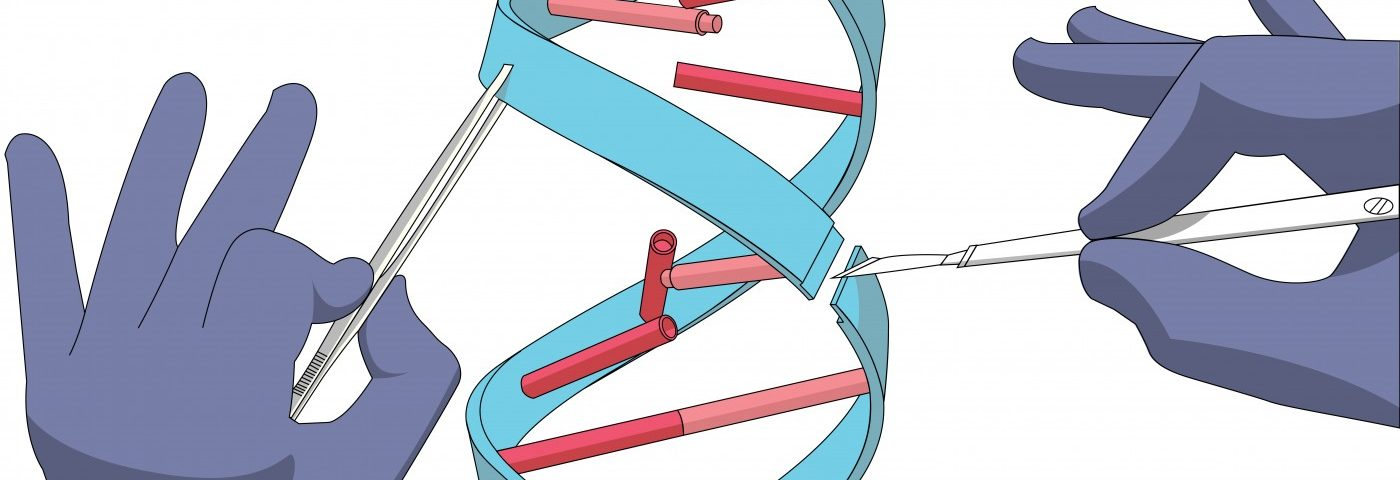 New Technique Allows Experts to Watch Gene-editing Process in Real Time