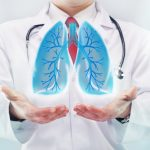 CF lung infection therapy