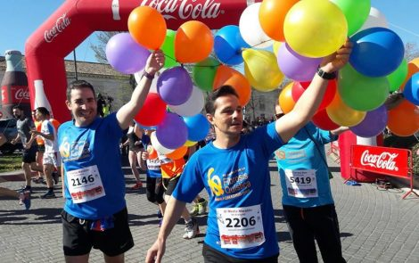 CF Patients to Run in Madrid Marathon to Spread Awareness and Win Orkambi Approval in Spain