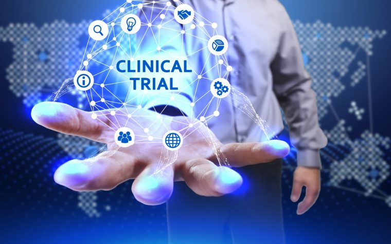 CF clinical trial