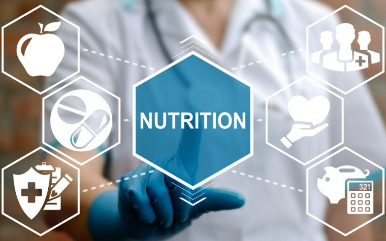 Nutrition and CF