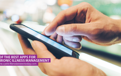 6 of the Best Apps for Chronic Illness Management