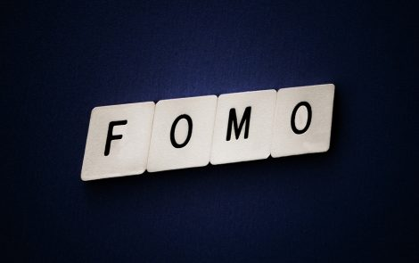 How to Fight 'FOMO'